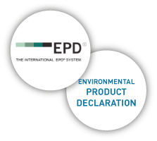 EPD - Environmental Product Declaration