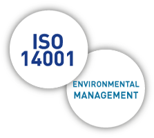 ISO 14001 - Environmental Management