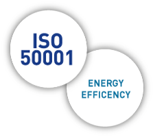 ISO 50001 - Energy Efficency
