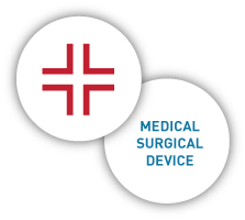PMC - Medical Surgical Device