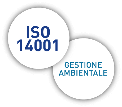 ISO 14001 - Gestione Ambientale